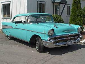 Chevrolet Bel Air 1957 : let it reign zoom zoom ~ Medecine-chirurgie-esthetiques.com Avis de Voitures