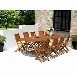 Table De Jardin En Bois Pas Cher : chaise de jardin bois pas cher menuiserie ~ Teatrodelosmanantiales.com Idées de Décoration
