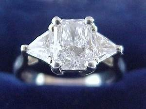 1 5 Carat Diamond Price Chart Radiant Cut Diamond Ring 1 03 Carat With 1 40 Ratio And 0