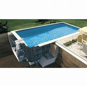 Piscine Tubulaire Intex Castorama : jacuzzi gonflable castorama affordable spa hors sol ~ Dailycaller-alerts.com Idées de Décoration