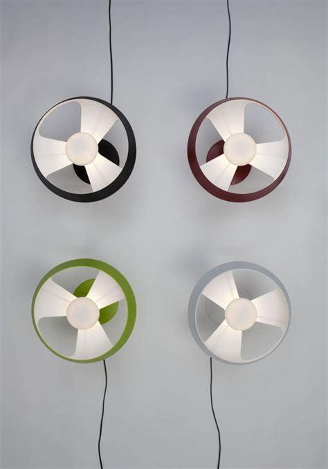 aerodynamic lamp design interiorzine