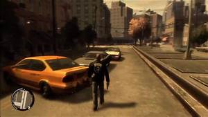 Grand Theft Auto: Episode from liberty City Gameplay 2 ...