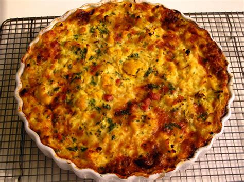 cuisine quiche crustless quiches 39 s day recipes brunch dinner