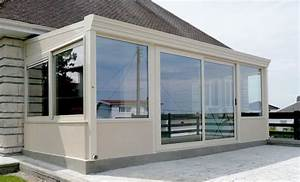 Modele De Veranda : veranda moins ch re modele de veranda moins cher 13 ~ Premium-room.com Idées de Décoration