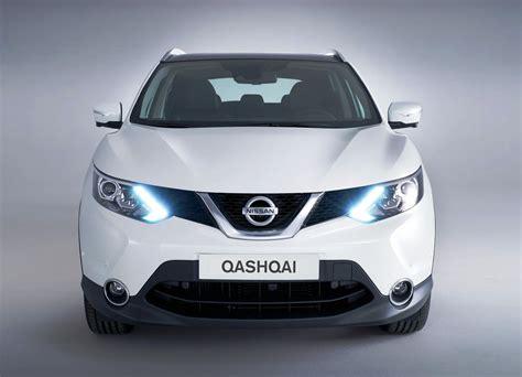 Nissan Qashqai 2019 Usa Review