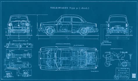 1000+ Images About Vw 1500 & Type 3 On Pinterest