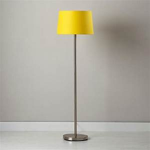 yellow lamp shade for nursery With yellow floor lamp for nursery