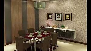 smart dining room design malaysia tips and ideas to get With house decorating ideas malaysia