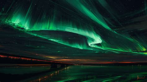 northern lights wallpapers hd wallpapers id 23770