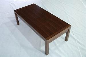 walnut solid wood coffee table expanded ct 1003 With solid walnut wood coffee table