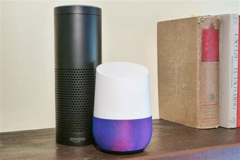 how does google home turn on the lights is the google home the voice controlled speaker for you