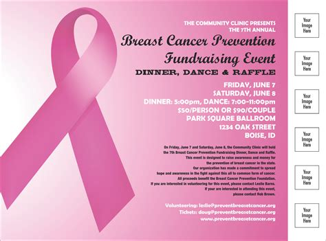 Free Breast Cancer Brochure Templates by Breast Cancer Brochure Template Free Best And