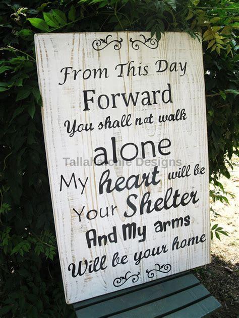 rustic wood signs  quotes quotesgram