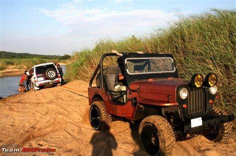 jeep kerala jeep thrills in kerala team bhp