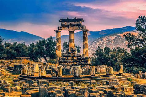 Escursione di 2 giorni a Delfi e Meteora da Atene - Atenas.net