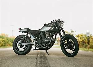 Racing Caf U00e8  Ducati Indiana 650 1987  U0026quot Indy Ss U0026quot  By Analog Motorcycles