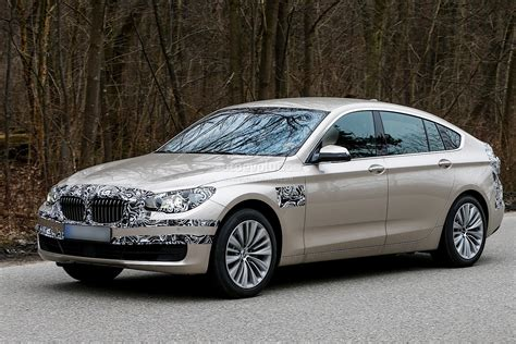 Differences Between F10 And F10 Lci Bmw