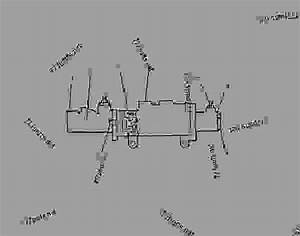 1368537 Cylinder Group-brake