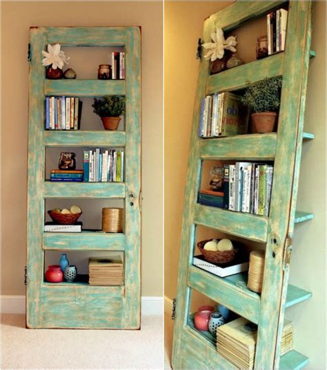 11 Great Ideas For Repurposed Doors