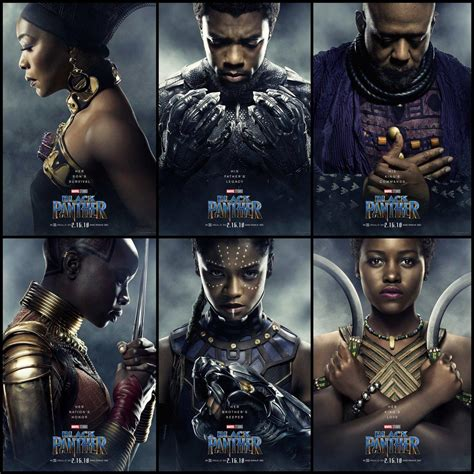 Black Panther Movie Pre Sale Through The Roof American