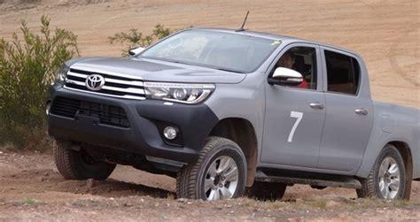 next generation toyota hilux goes on sale in thailand global fleet automotive fleet