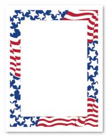 Fourth of July Free Clip Art Borders
