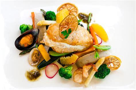 grouper seafood potato sweet foam recipes seared garlic herb caribbean custard antigua fish recipe