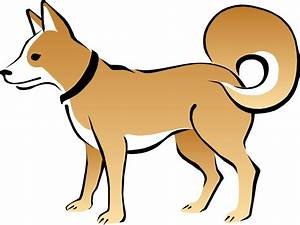 Dog Vector   Free Download Clip Art   Free Clip Art   on ...