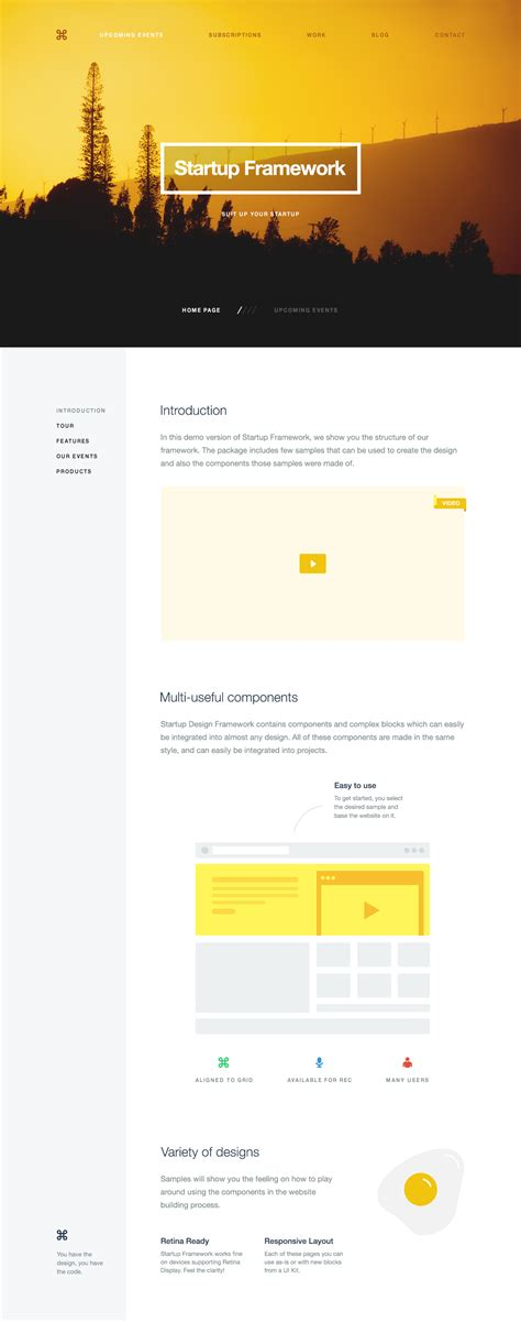 top startup template bootstrap start bootstrap startup framework templates by designmodo