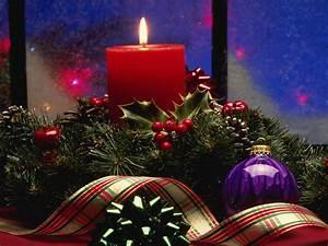 Bougies De Noel : bougie de no l ~ Melissatoandfro.com Idées de Décoration