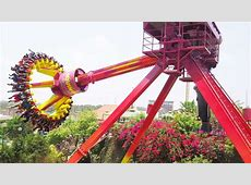 Equinox at Wonderla Amusement Park Bangalore Family Fun