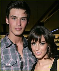Full Sized Photo of adam gregory jessica lowndes fred ...