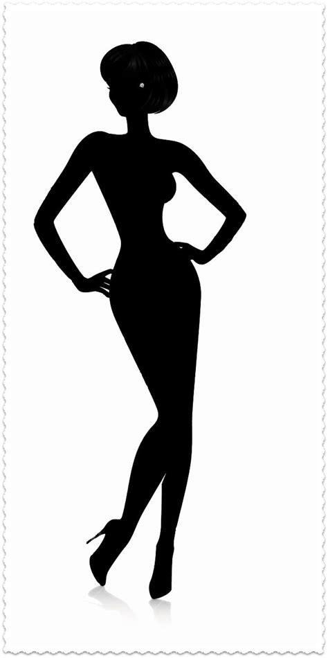 Free Woman Silhouette Cliparts, Download Free Clip Art ...