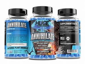 Bulking Supplements That Work