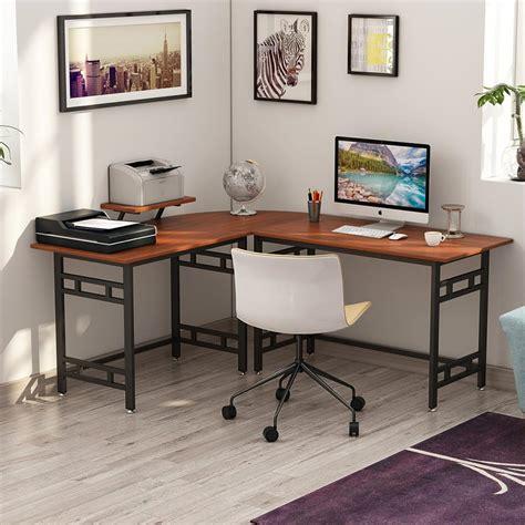 Model dan harga meja komputer lesehan (terbaru 2021). 4 Model Meja Komputer, Desain Sederhana dan Punya Banyak ...