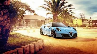 4k Alfa Romeo Racing Zeus 4c Pogea