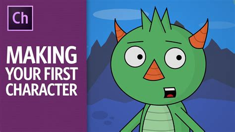 making   character archived adobe character