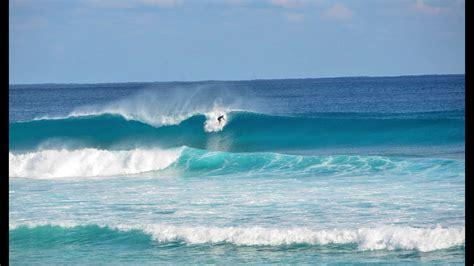 surfing  elbow cay abaco sailmahi youtube