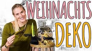 Nordische Weihnachtsdeko Online Shop : weihnachtsdeko der glask fige tischdeko diy youtube ~ Frokenaadalensverden.com Haus und Dekorationen