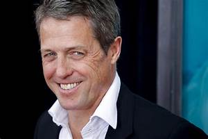 Hugh Grant Welcomes Fourth Child In Four Years Today39s