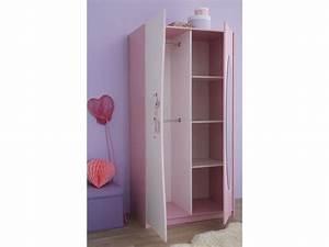 Armoire Chambre Enfant : armoire enfant papillon vente de armoire enfant conforama ~ Teatrodelosmanantiales.com Idées de Décoration