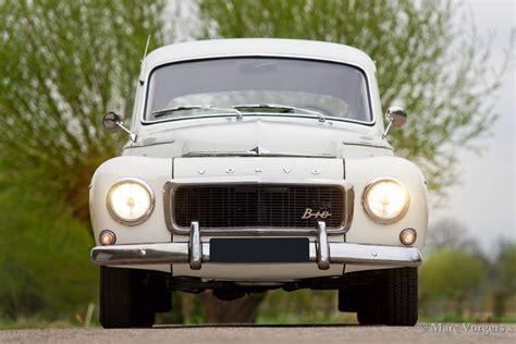 Volvo Pv 544, 1962  Classicargarage  Fr