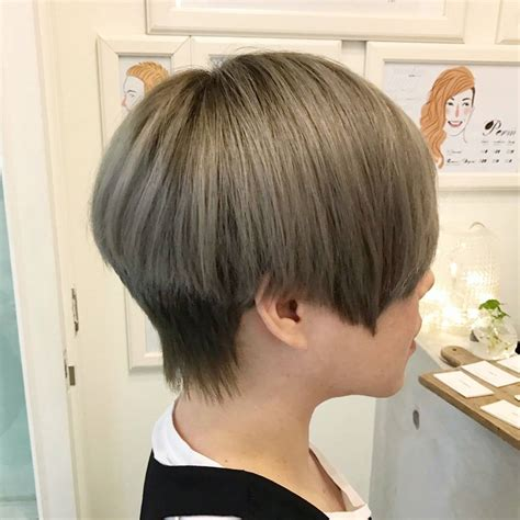 Cut Hairstyles For by 30 Pixie Cuts Hairstyles For Oval Faces