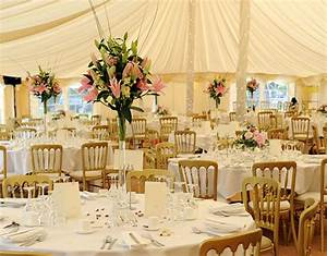full gallery oxford marquees With decoration table restaurant gastronomique