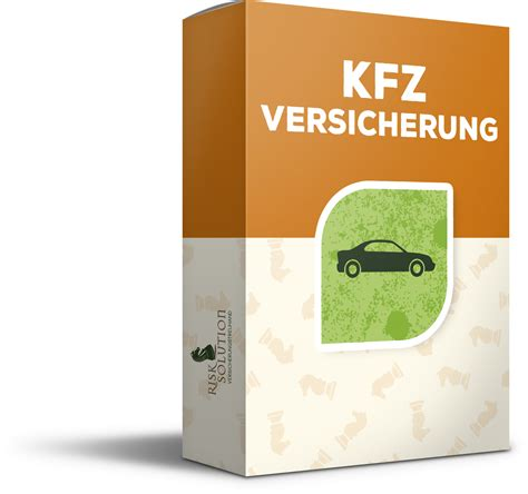 kfz versicherung home risk solution
