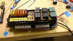 Diy Auxiliary Pdc    Fuse Box