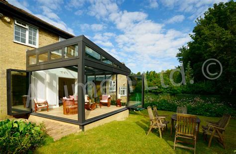 modern home plans with photos aluminium conservatories contemporary design ideas and