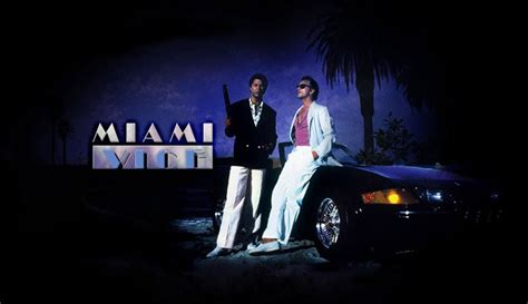 Miami Vice Loading Screens