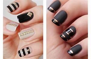 Ultimas tendencias en decoración de uñas Decoracion de Uñas