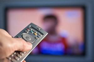 Television Ad Spending Not Turned Off Yet; Kantar Media ...